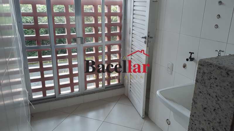 15 - Apartamento 1 quarto à venda Andaraí, Rio de Janeiro - R$ 320.000 - TIAP10674 - 16