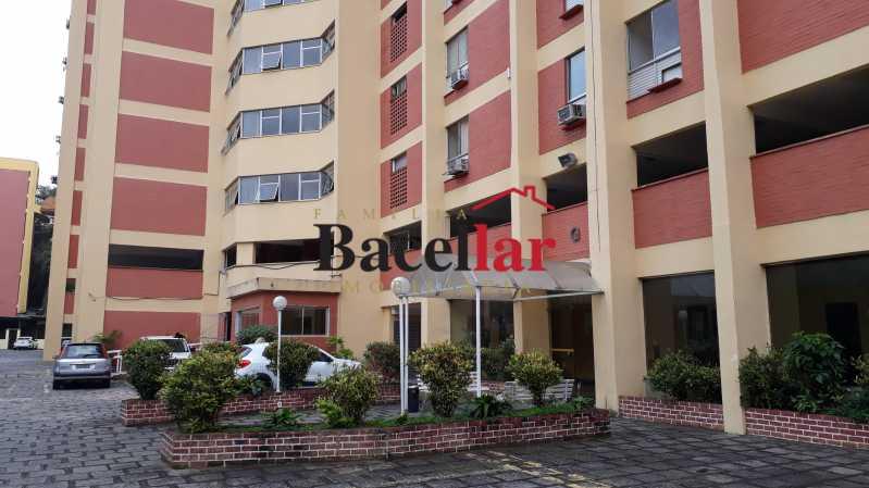 20 - Apartamento 1 quarto à venda Andaraí, Rio de Janeiro - R$ 320.000 - TIAP10674 - 21