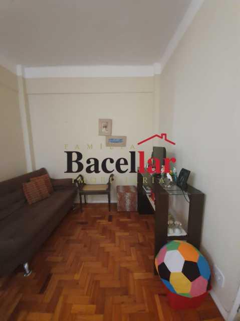 WhatsApp Image 2020-04-30 at 1 - Apartamento 2 quartos à venda Tijuca, Rio de Janeiro - R$ 320.000 - TIAP23186 - 1