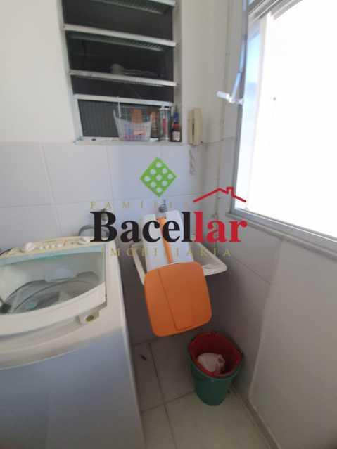 WhatsApp Image 2020-04-30 at 1 - Apartamento 2 quartos à venda Tijuca, Rio de Janeiro - R$ 320.000 - TIAP23186 - 15