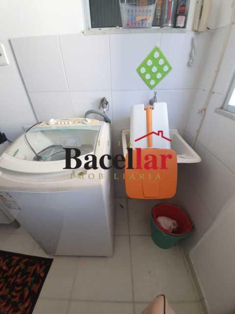 WhatsApp Image 2020-04-30 at 1 - Apartamento 2 quartos à venda Tijuca, Rio de Janeiro - R$ 320.000 - TIAP23186 - 16
