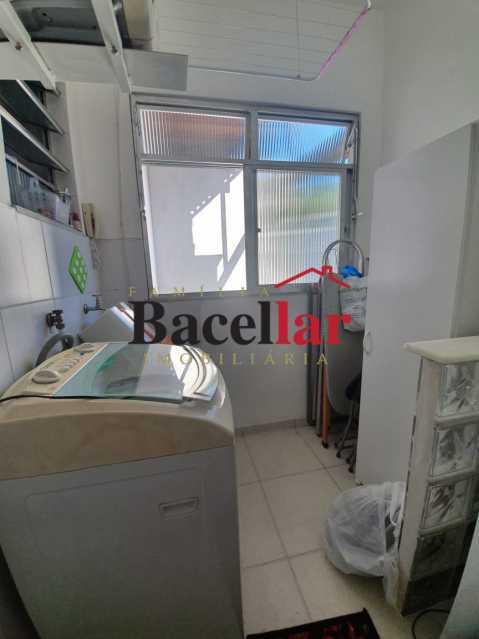 WhatsApp Image 2020-04-30 at 1 - Apartamento 2 quartos à venda Tijuca, Rio de Janeiro - R$ 320.000 - TIAP23186 - 25