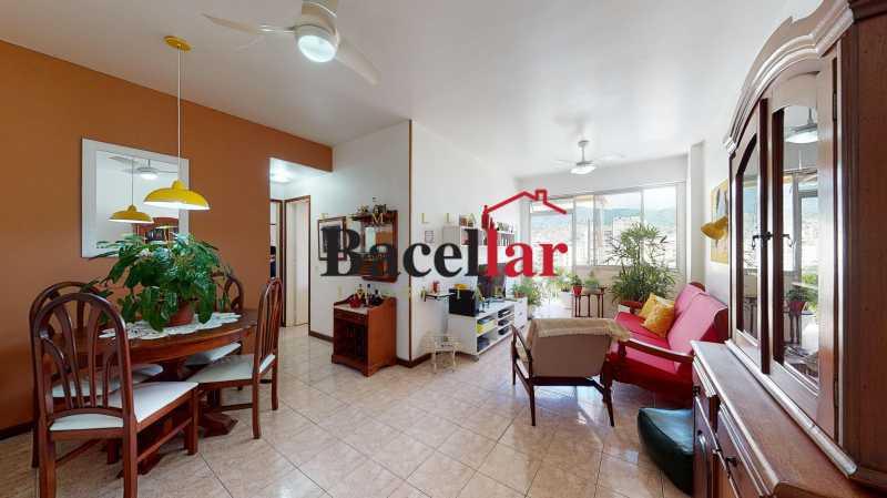 01 - Apartamento 2 quartos à venda Vila Isabel, Rio de Janeiro - R$ 380.000 - TIAP23192 - 1