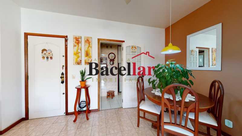 02 - Apartamento 2 quartos à venda Vila Isabel, Rio de Janeiro - R$ 380.000 - TIAP23192 - 3