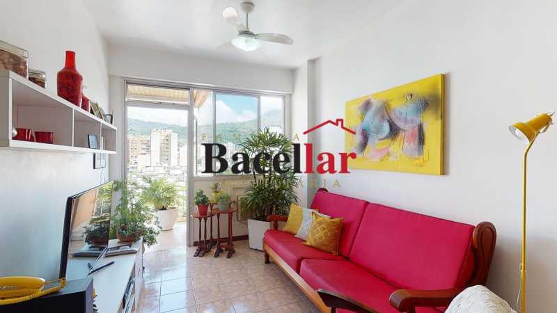 03 - Apartamento 2 quartos à venda Vila Isabel, Rio de Janeiro - R$ 380.000 - TIAP23192 - 4
