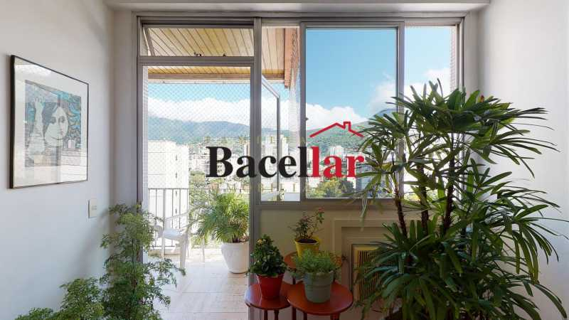 06 - Apartamento 2 quartos à venda Vila Isabel, Rio de Janeiro - R$ 380.000 - TIAP23192 - 7