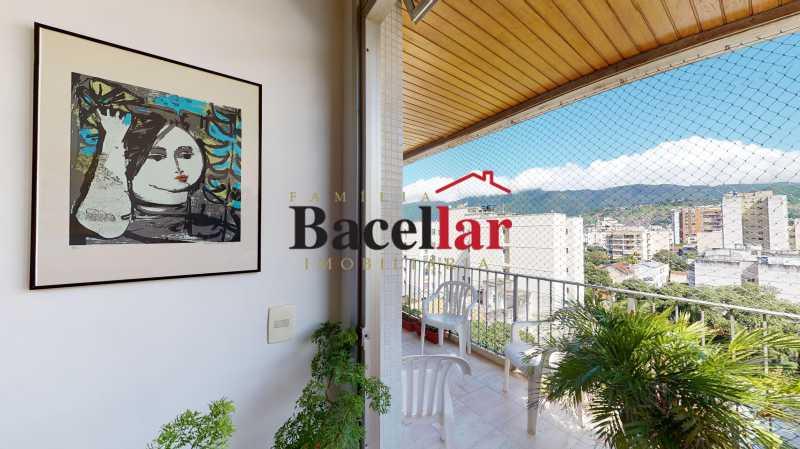 07 - Apartamento 2 quartos à venda Vila Isabel, Rio de Janeiro - R$ 380.000 - TIAP23192 - 8