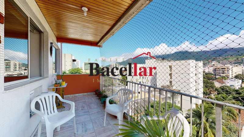 09 - Apartamento 2 quartos à venda Vila Isabel, Rio de Janeiro - R$ 380.000 - TIAP23192 - 10