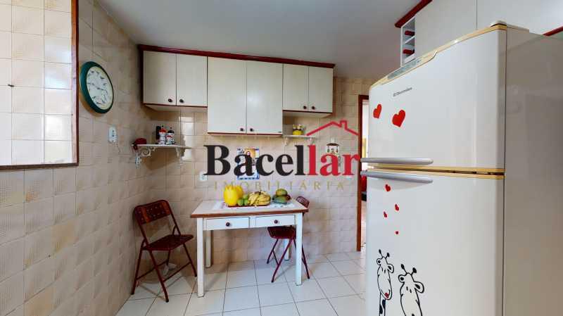 20 - Apartamento 2 quartos à venda Vila Isabel, Rio de Janeiro - R$ 380.000 - TIAP23192 - 21