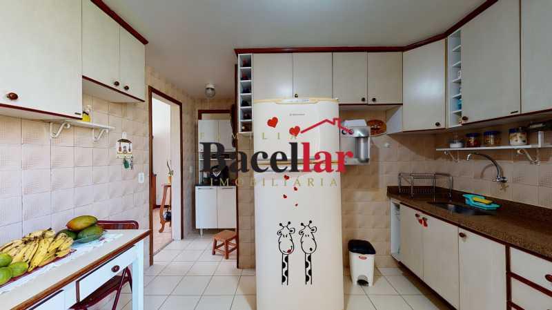 22 - Apartamento 2 quartos à venda Vila Isabel, Rio de Janeiro - R$ 380.000 - TIAP23192 - 23