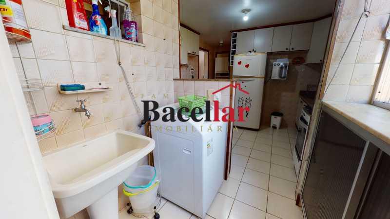 24 - Apartamento 2 quartos à venda Vila Isabel, Rio de Janeiro - R$ 380.000 - TIAP23192 - 25