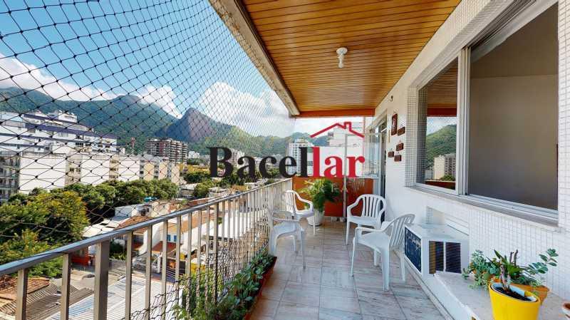 25 - Apartamento 2 quartos à venda Vila Isabel, Rio de Janeiro - R$ 380.000 - TIAP23192 - 26