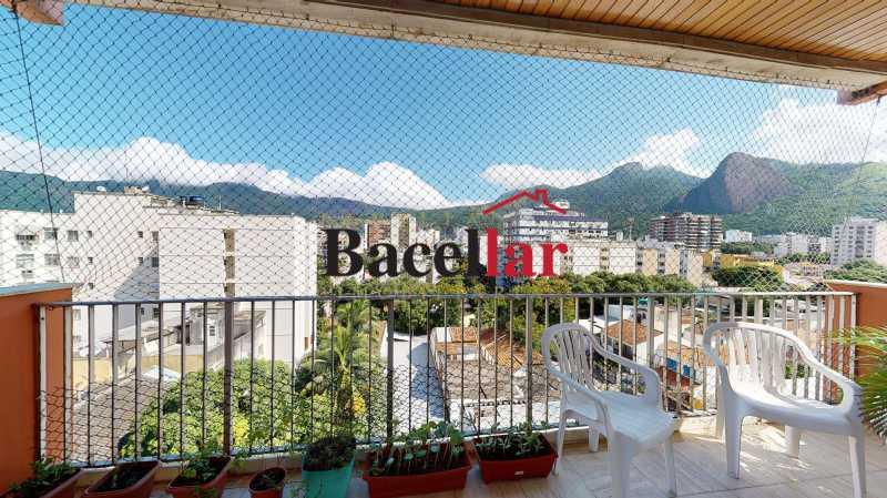 29 - Apartamento 2 quartos à venda Vila Isabel, Rio de Janeiro - R$ 380.000 - TIAP23192 - 30