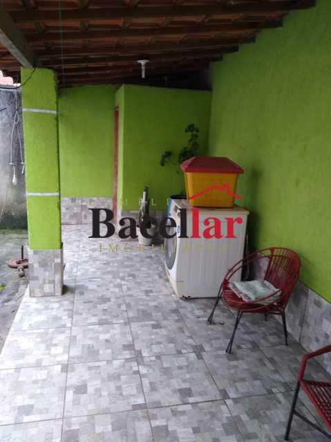 IMG-20190911-WA0133 - Casa 2 quartos à venda Santa Cruz, Rio de Janeiro - R$ 300.000 - TICA20054 - 22