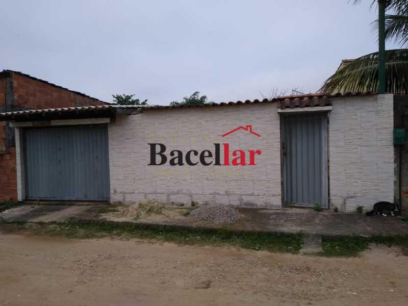 IMG-20190911-WA0139 - Casa 2 quartos à venda Santa Cruz, Rio de Janeiro - R$ 300.000 - TICA20054 - 1