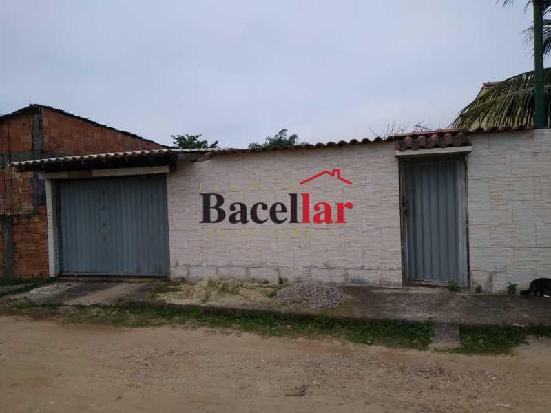 IMG-20190911-WA0140 - Casa 2 quartos à venda Santa Cruz, Rio de Janeiro - R$ 300.000 - TICA20054 - 3