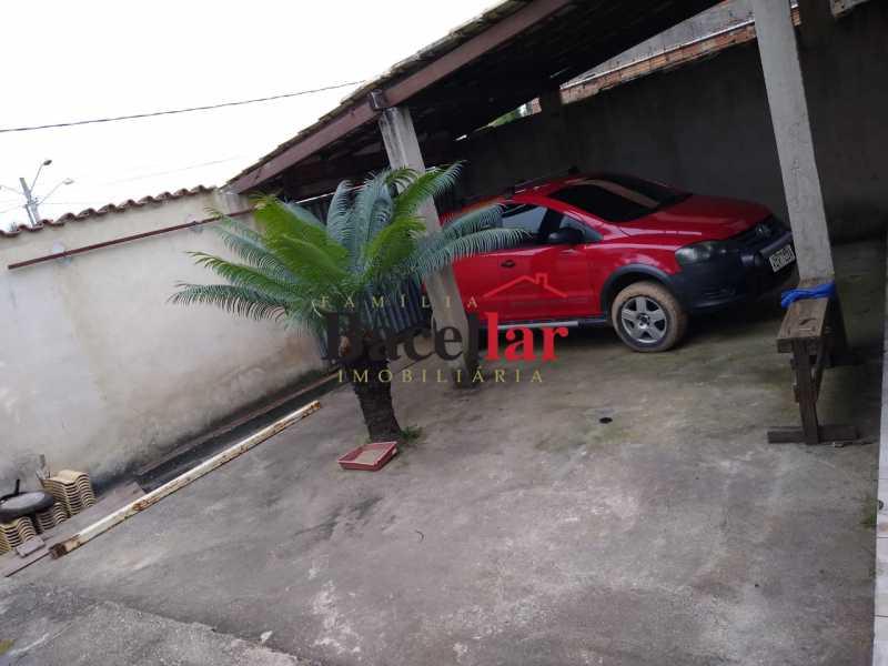 IMG-20190911-WA0142 - Casa 2 quartos à venda Santa Cruz, Rio de Janeiro - R$ 300.000 - TICA20054 - 21