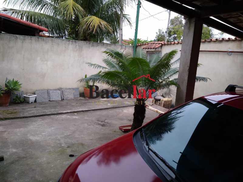 IMG-20190911-WA0143 - Casa 2 quartos à venda Santa Cruz, Rio de Janeiro - R$ 300.000 - TICA20054 - 23