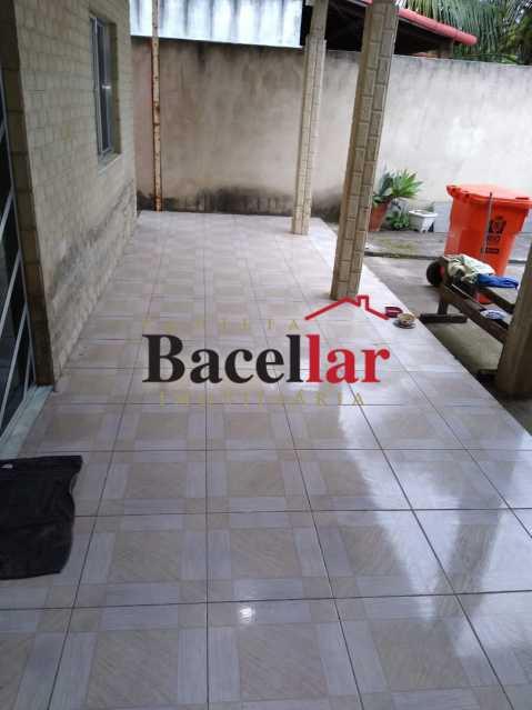IMG-20190911-WA0147 - Casa 2 quartos à venda Santa Cruz, Rio de Janeiro - R$ 300.000 - TICA20054 - 18