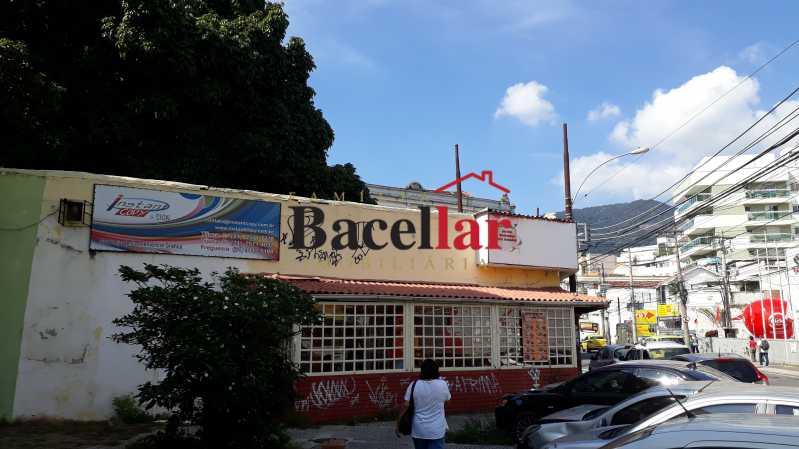 14 - Ponto comercial 130m² à venda Andaraí, Rio de Janeiro - R$ 500.000 - TIPC00027 - 15