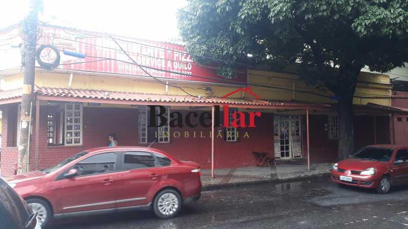 12 - Ponto comercial 130m² à venda Andaraí, Rio de Janeiro - R$ 500.000 - TIPC00027 - 13
