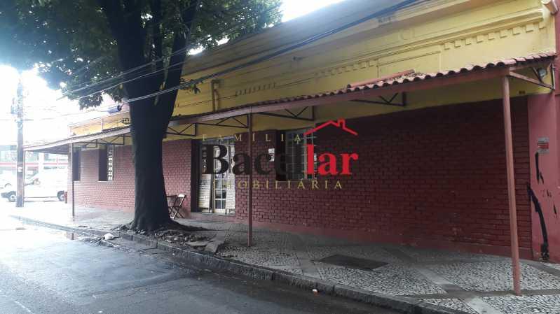 13 - Ponto comercial 130m² à venda Andaraí, Rio de Janeiro - R$ 500.000 - TIPC00027 - 14