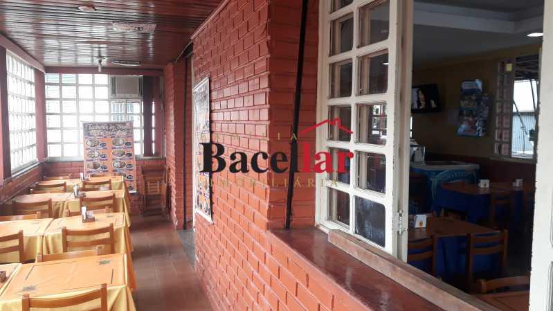 8 - Ponto comercial 130m² à venda Andaraí, Rio de Janeiro - R$ 500.000 - TIPC00027 - 9