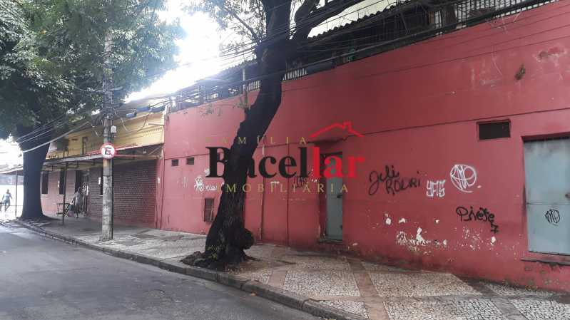 19 - Ponto comercial 130m² à venda Andaraí, Rio de Janeiro - R$ 500.000 - TIPC00027 - 20