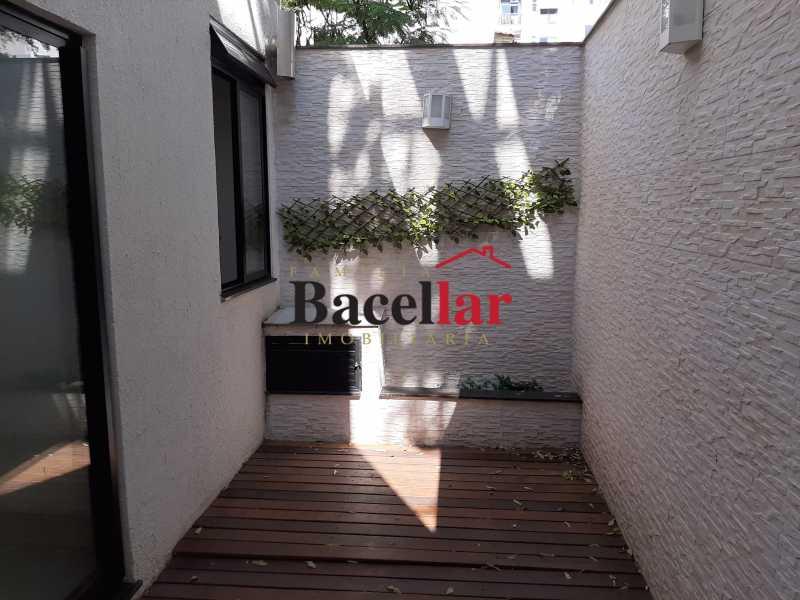 20191018_140055 - Casa 3 quartos à venda Maracanã, Rio de Janeiro - R$ 800.000 - TICA30131 - 6