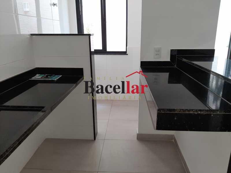 20191018_140123 - Casa 3 quartos à venda Maracanã, Rio de Janeiro - R$ 800.000 - TICA30131 - 8
