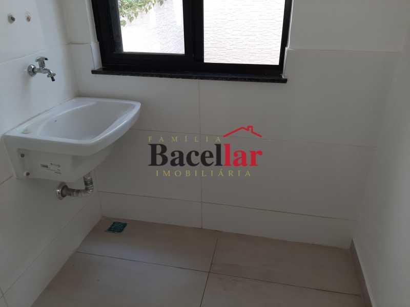 20191018_140157 - Casa 3 quartos à venda Maracanã, Rio de Janeiro - R$ 800.000 - TICA30131 - 12