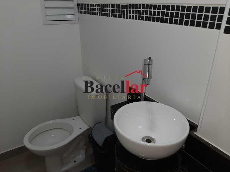 20191018_140216 - Casa 3 quartos à venda Maracanã, Rio de Janeiro - R$ 800.000 - TICA30131 - 13
