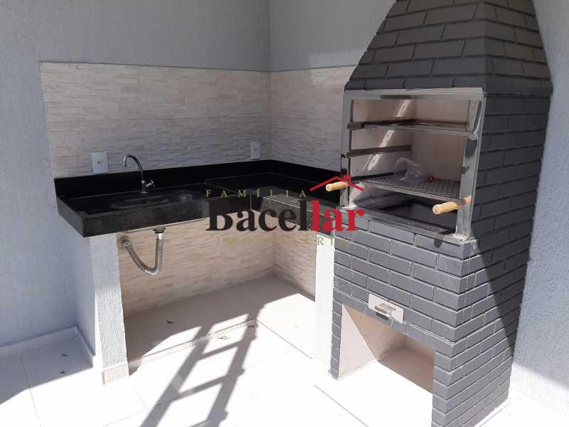 20191018_140442 - Casa 3 quartos à venda Maracanã, Rio de Janeiro - R$ 800.000 - TICA30131 - 25