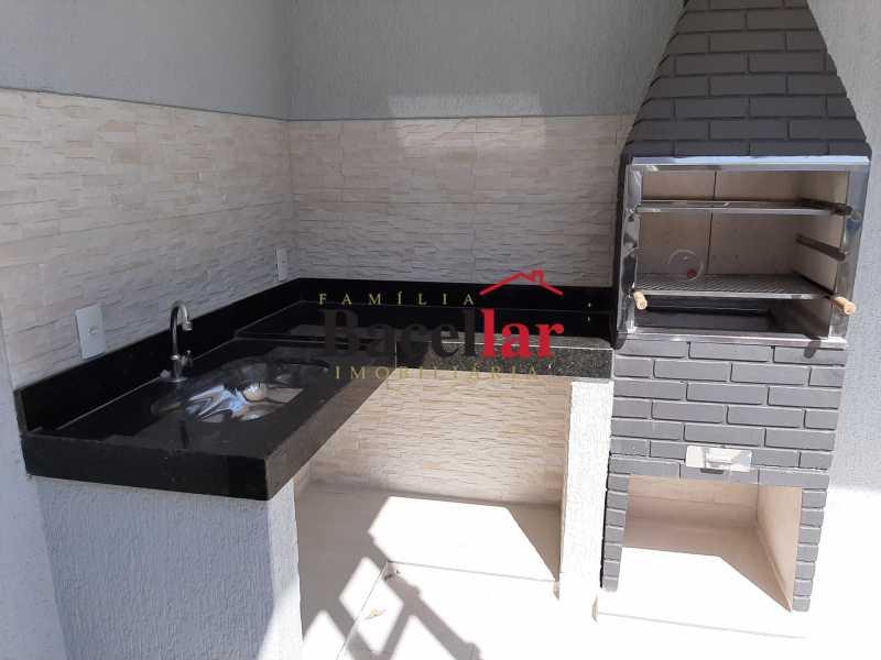 20191018_140515 - Casa 3 quartos à venda Maracanã, Rio de Janeiro - R$ 800.000 - TICA30131 - 28