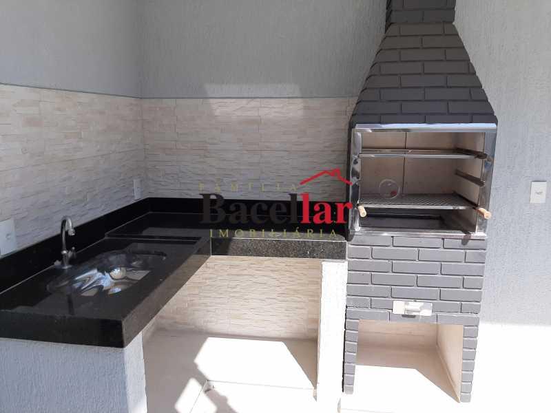 20191018_140520 - Casa 3 quartos à venda Maracanã, Rio de Janeiro - R$ 800.000 - TICA30131 - 29