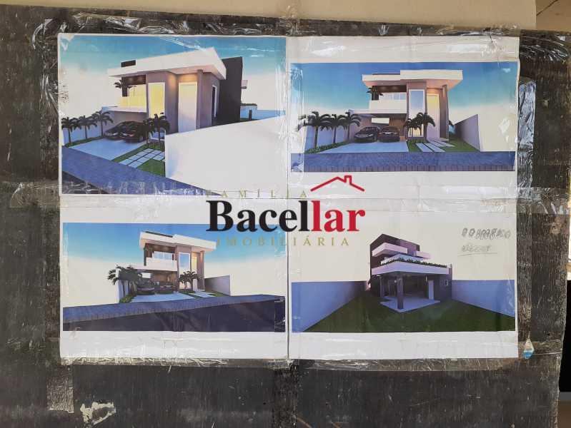 20191019_141005 - Casa em Condomínio 3 quartos à venda Campo Grande, Rio de Janeiro - R$ 1.400.000 - TICN30035 - 3