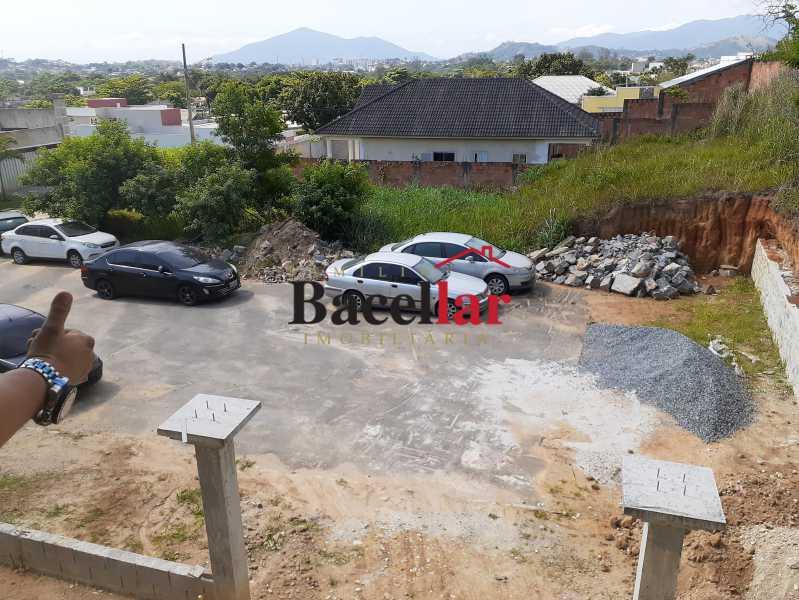 20191019_141059 - Casa em Condomínio 3 quartos à venda Campo Grande, Rio de Janeiro - R$ 1.400.000 - TICN30035 - 13