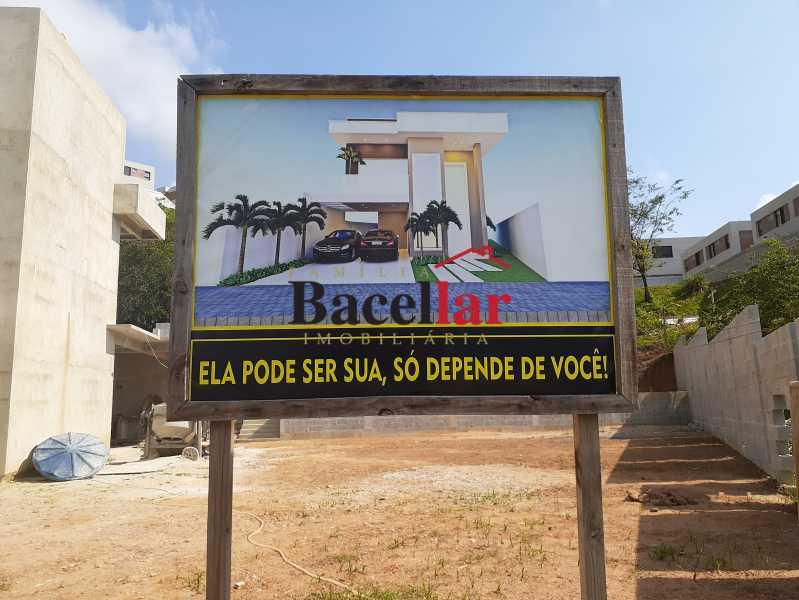 20191019_143103 - Casa em Condomínio 3 quartos à venda Campo Grande, Rio de Janeiro - R$ 1.400.000 - TICN30035 - 1