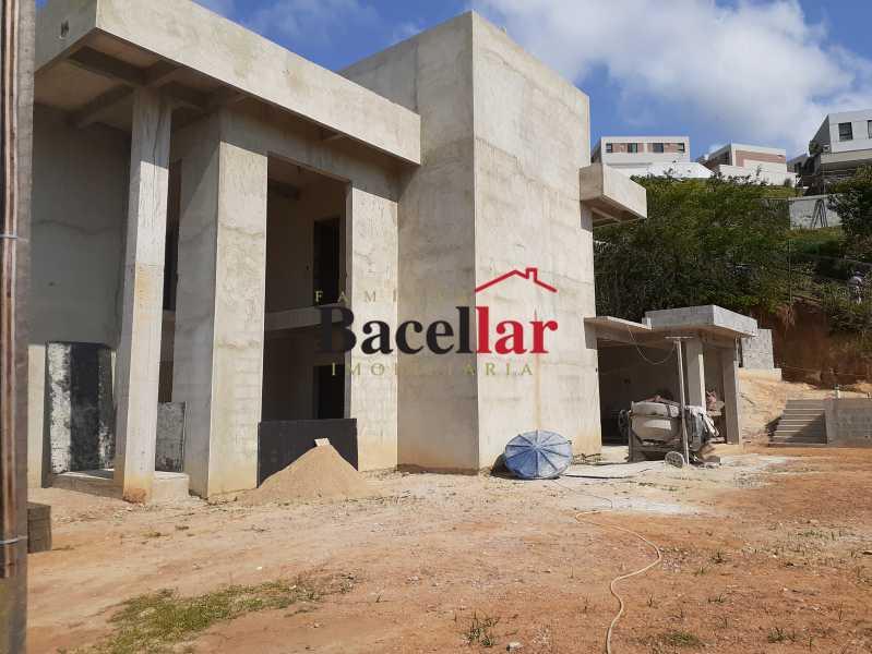 20191019_143109 - Casa em Condomínio 3 quartos à venda Campo Grande, Rio de Janeiro - R$ 1.400.000 - TICN30035 - 5