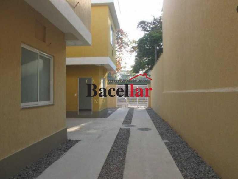 4 - Casa em Condomínio 2 quartos à venda Campo Grande, Rio de Janeiro - R$ 190.000 - TICN20024 - 7