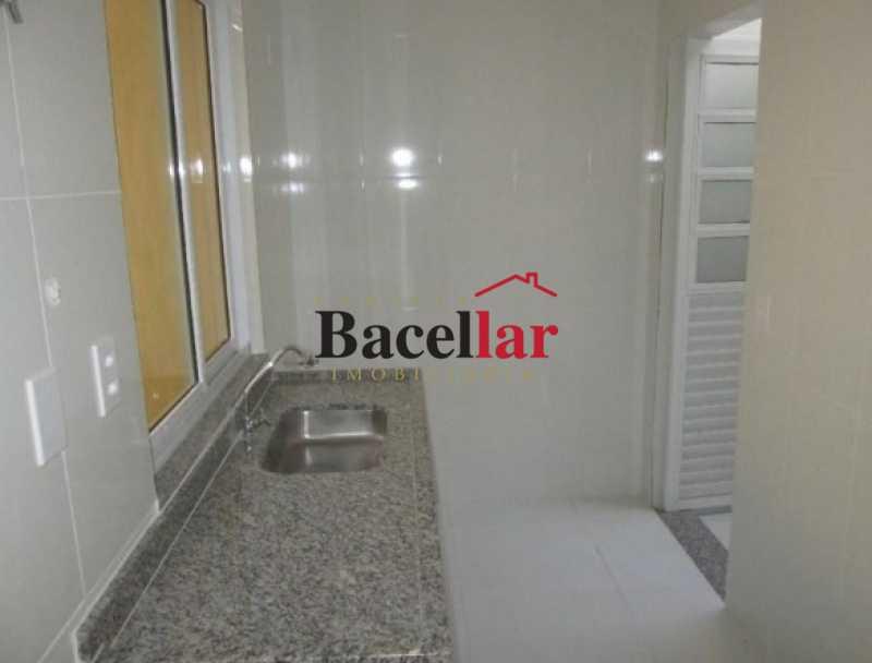 12 - Casa em Condomínio 2 quartos à venda Campo Grande, Rio de Janeiro - R$ 190.000 - TICN20024 - 24