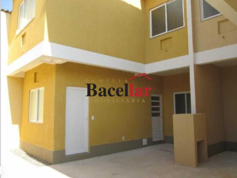 14 - Casa em Condomínio 2 quartos à venda Campo Grande, Rio de Janeiro - R$ 190.000 - TICN20024 - 8