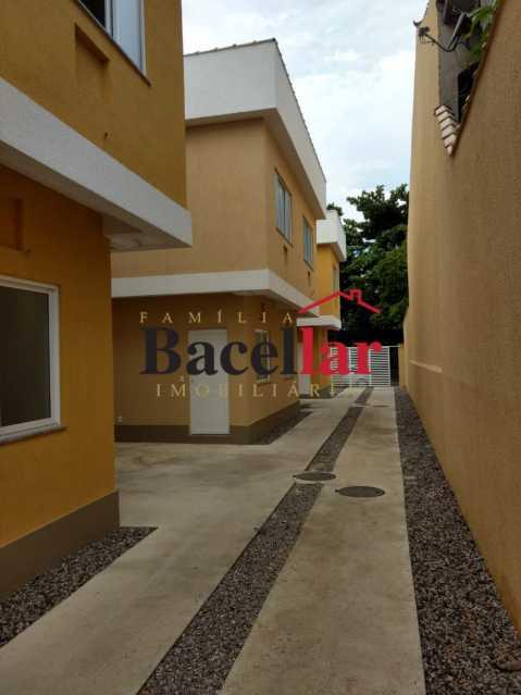 IMG-20191021-WA0049 - Casa em Condomínio 2 quartos à venda Campo Grande, Rio de Janeiro - R$ 190.000 - TICN20024 - 27