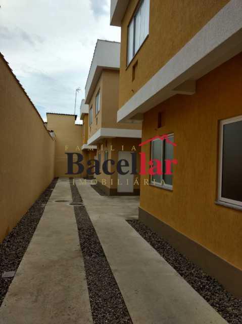 IMG-20191021-WA0050 - Casa em Condomínio 2 quartos à venda Campo Grande, Rio de Janeiro - R$ 190.000 - TICN20024 - 1