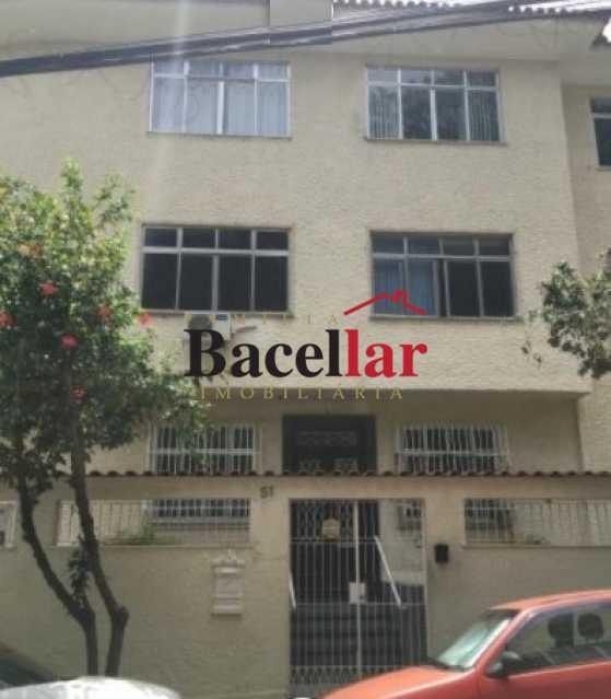 7 - Apartamento 2 quartos à venda Tijuca, Rio de Janeiro - R$ 325.000 - TIAP23261 - 8