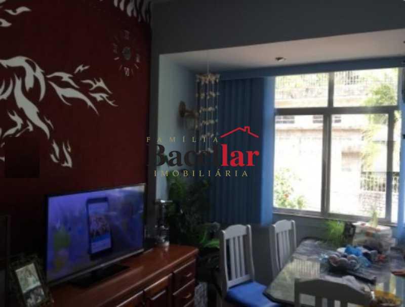 10 - Apartamento 2 quartos à venda Tijuca, Rio de Janeiro - R$ 325.000 - TIAP23261 - 11