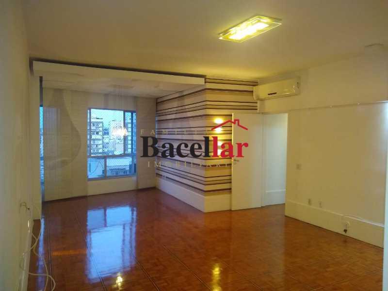 2 - Apartamento Tijuca,Rio de Janeiro,RJ Para Alugar,3 Quartos,110m² - TIAP32090 - 3