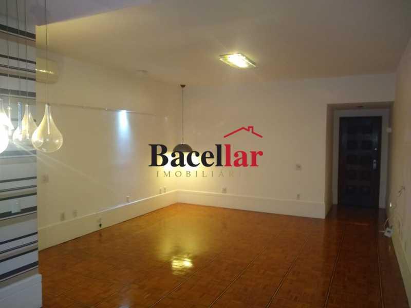 6 - Apartamento Tijuca,Rio de Janeiro,RJ Para Alugar,3 Quartos,110m² - TIAP32090 - 7