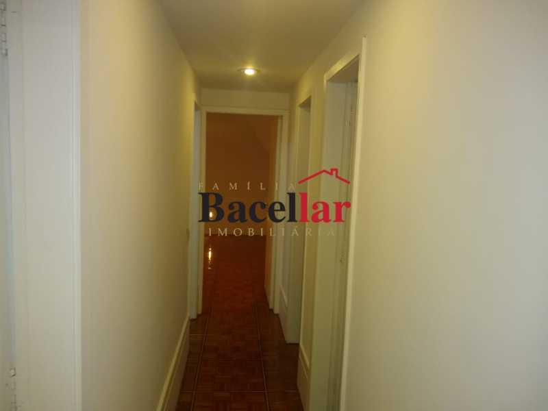 7 - Apartamento Tijuca,Rio de Janeiro,RJ Para Alugar,3 Quartos,110m² - TIAP32090 - 8