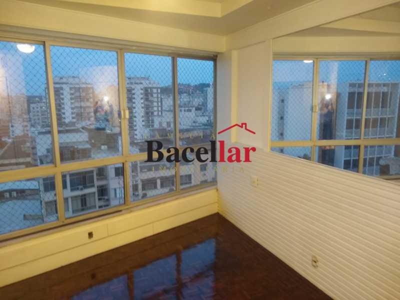 14 - Apartamento Tijuca,Rio de Janeiro,RJ Para Alugar,3 Quartos,110m² - TIAP32090 - 15